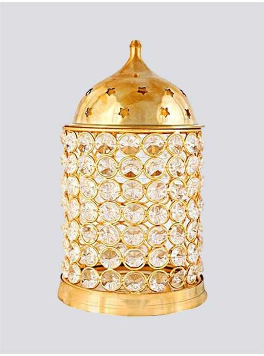 Akhand Drass Diamond Nag Diya Jyot