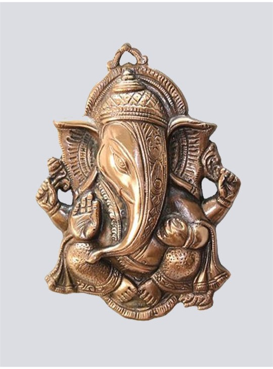 Lord Ganesh Wall Hanging