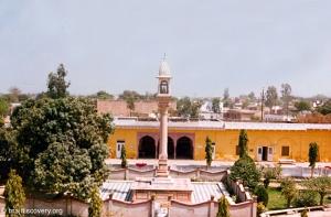 Digamber Jain Mandir