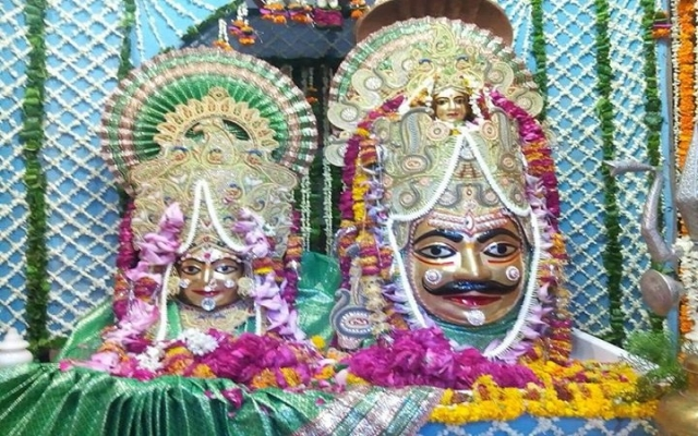 Galteshwar Mahadev Temple Mathura