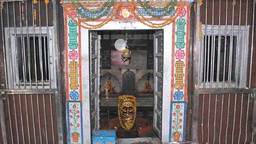 Rangeshwar Mahadev Temple Mathura