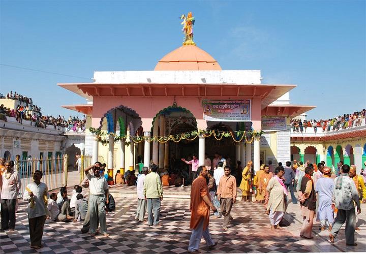 Shri Dauji Maharaj Temple