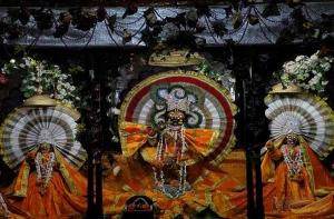 Shri Radha Gopinatha Temple