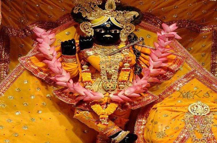 Shri Banke Bihari Temple Timings Opening Arti Timing Vrindavan