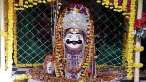 Shir Bhuteshwar Mahadev