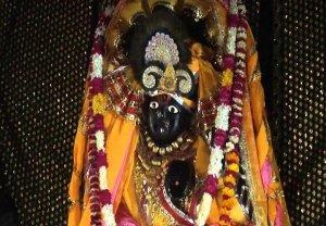 Shri Dauji Maharaj