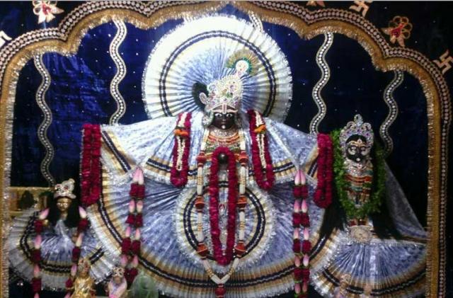 Shri Garud Govind Temple