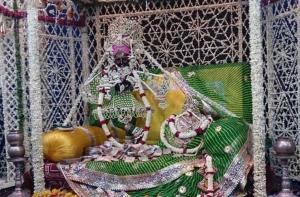 Shri Radha Vallabh Temple