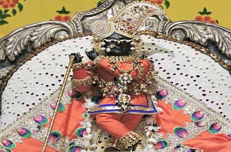 Shri Radharamana Ji