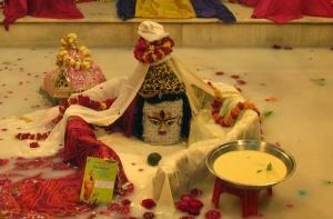 Shri Gopesvara Mahadeva Vrindavan