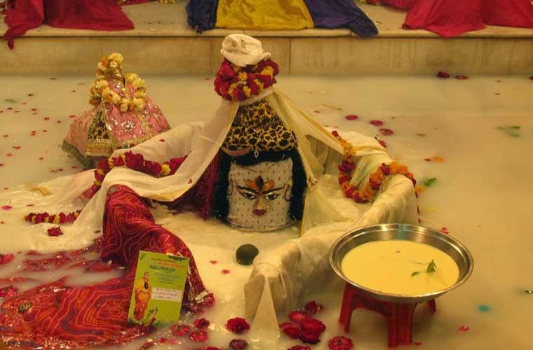 Shri Gopesvara Mahadeva