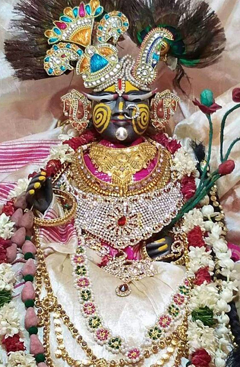 Yamuna Maharani Ji