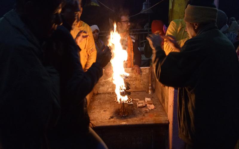 Aarti Shri Yamuna Maharani Ji