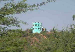 Mor Kutir Barsana