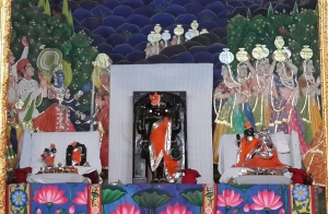 Shri Dwarkadhish Temple