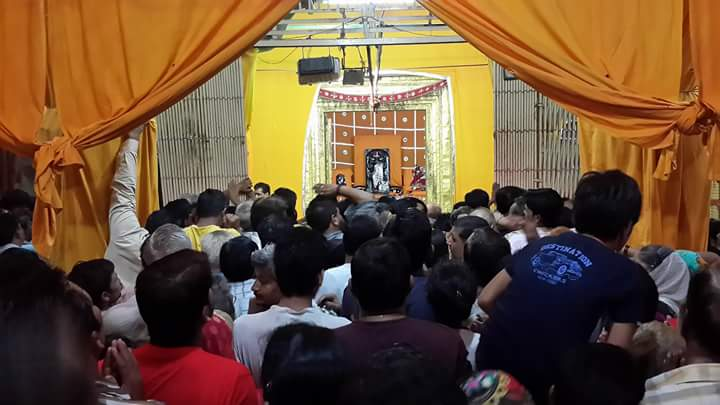Shri Dwarkadhish Ji Temple-mathura-9