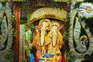 Shri Krishna Janamsthan Temple