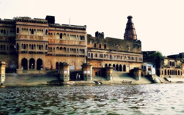Shri Jugal Kishore Temple Vrindavan