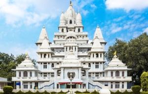 Pagal Baba Temple Vrindavan