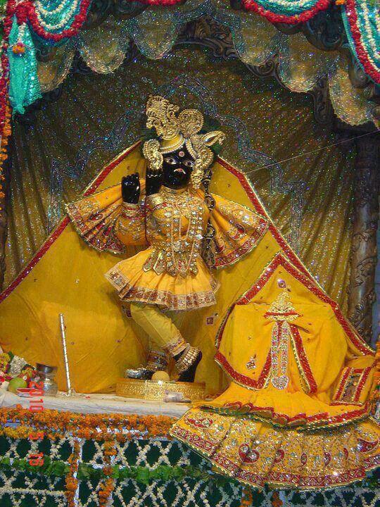 Shri Banke Bihari Ji