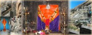 Girijatmaj Vinayak Temple