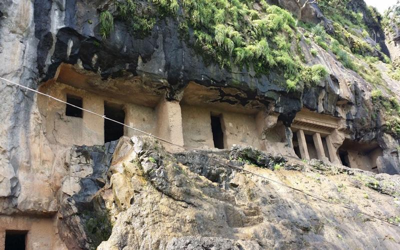 Girijatmaj Vinayak Temple-3