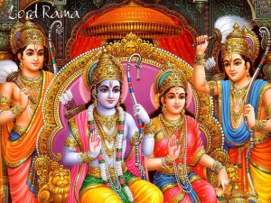 Lord-Rama-Sita-laxman-Wallpaper