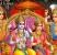 Lord Rama, Sita and Laxman