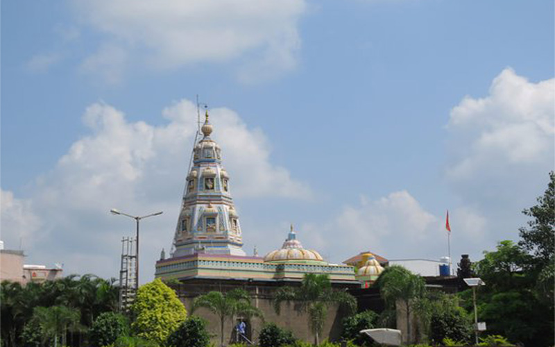 Vigneshwara Vinayaka Mandir
