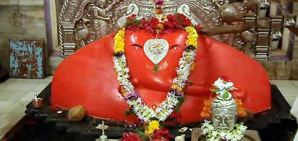 Ballaleshware Vinayak