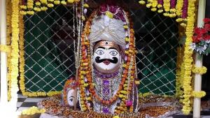 bhuteshware-mahadev-mathura