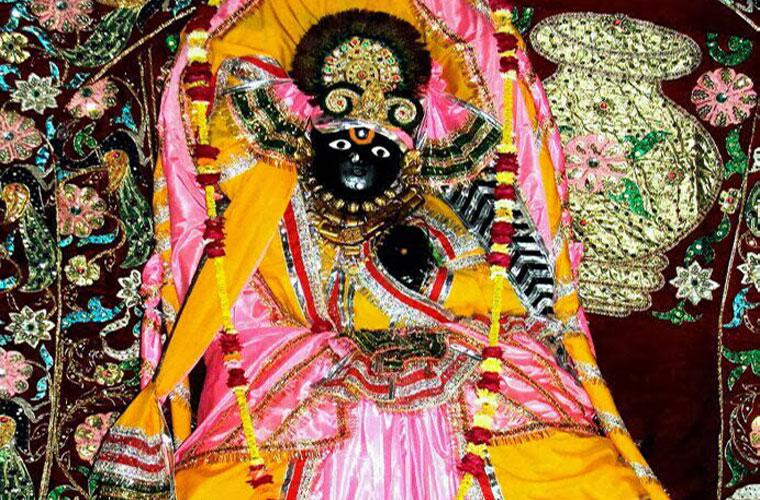 Dauji Temples Images