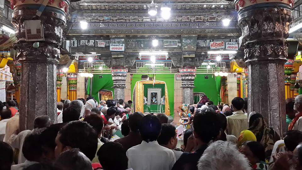 Dwarkadhish Ji Maharaj