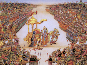 gita-chariot