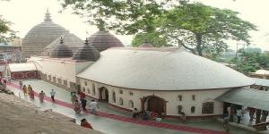 Kamakhya temple, Guwahati.