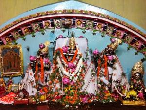 madanmohan-gopinath-govinda-temple-vrindavan