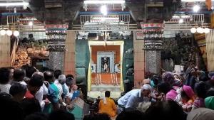 Shri Dwarkadhish Temple Mathura