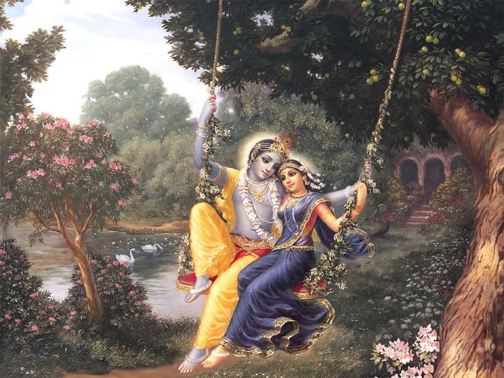 Shri Krishna Prem Leela