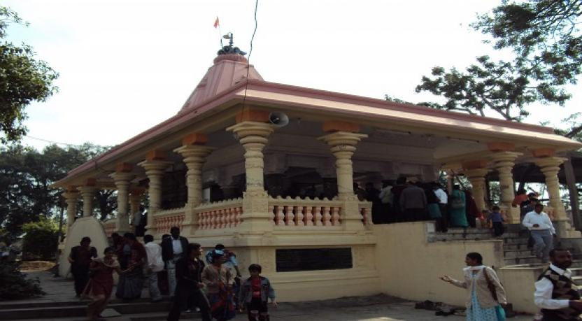 Bhairav Parvat Shakti Peeth