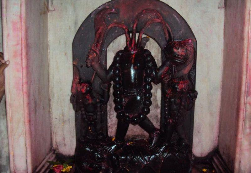 Chhinnamasta Shakti Peeth
