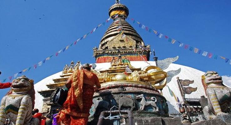 Gandaki Shakti Peeth