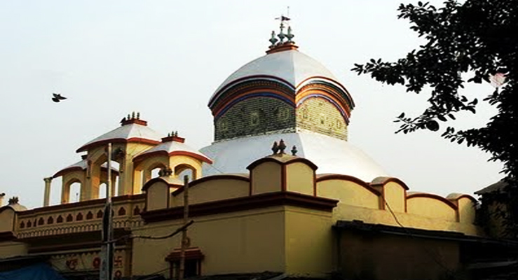 Kalighat Shakti Peeth