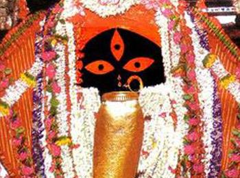 Kalmadhav Shakti Peeth