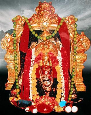 Shrishail Shakti Peeth
