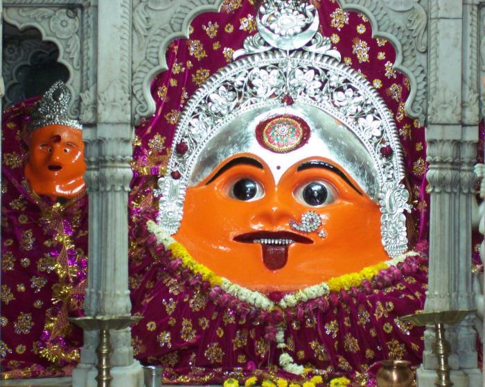 Ujjaini Shakti Peeth
