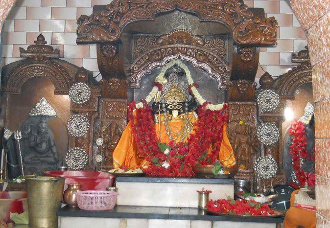Vibhasha Shakti Peeth