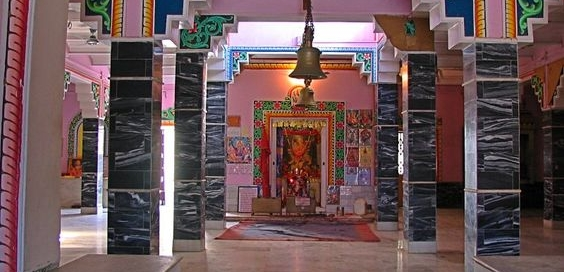 Virat Nagar Shakti Peeth