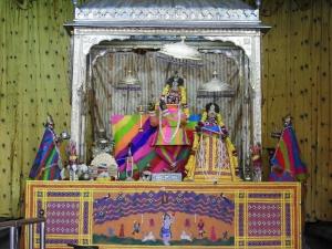 Shri Govind Dev Ji Vrindavan
