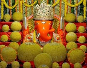 Moti Dungari Ganesh Temple