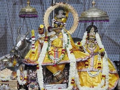 Radha Govind Devji Temple